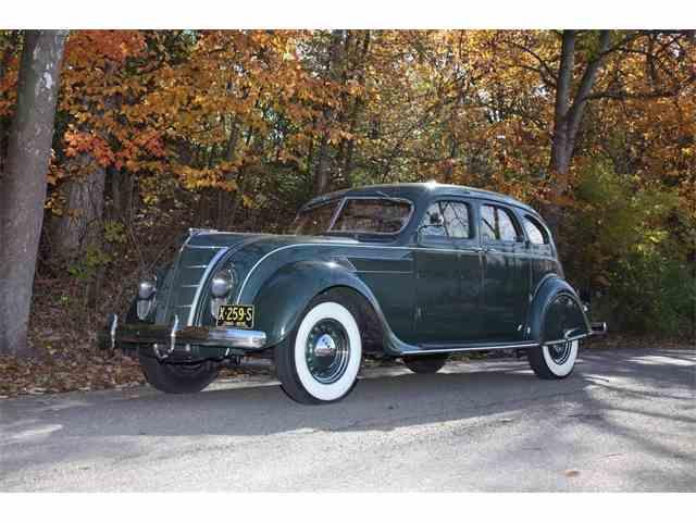 1935 Chrysler Airflow | 1023281