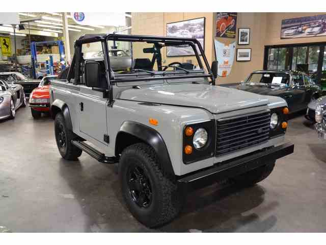 1994 Land Rover Defender | 1023285
