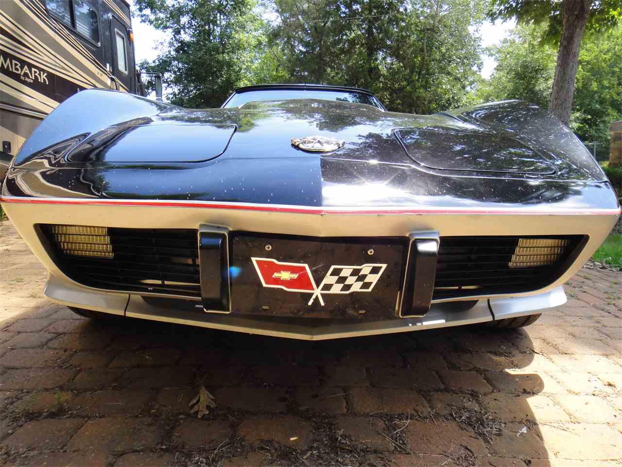 1978 Chevrolet Corvette for Sale | ClassicCars.com | CC-1023286