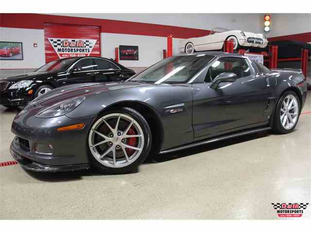 Picture of '09 Corvette - LVAH