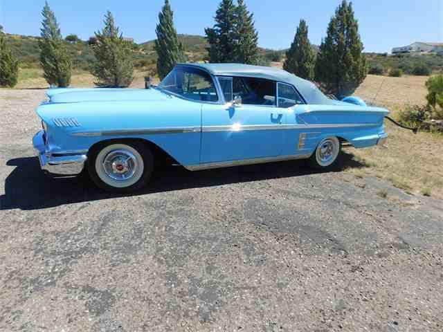 1958 Chevrolet Impala | 1023290