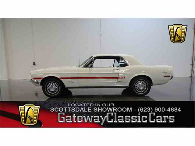 1968 Ford Mustang | 1023298