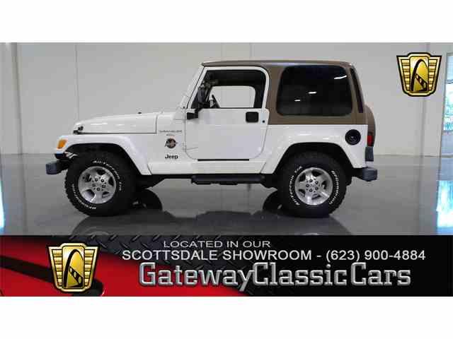 1999 Jeep Wrangler | 1023299