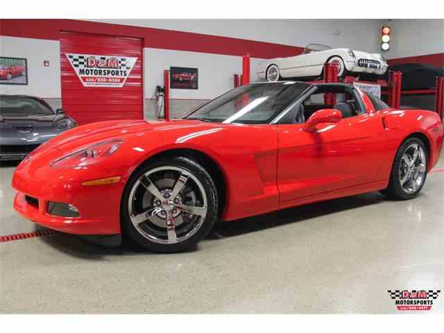 2010 Chevrolet Corvette | 1020330