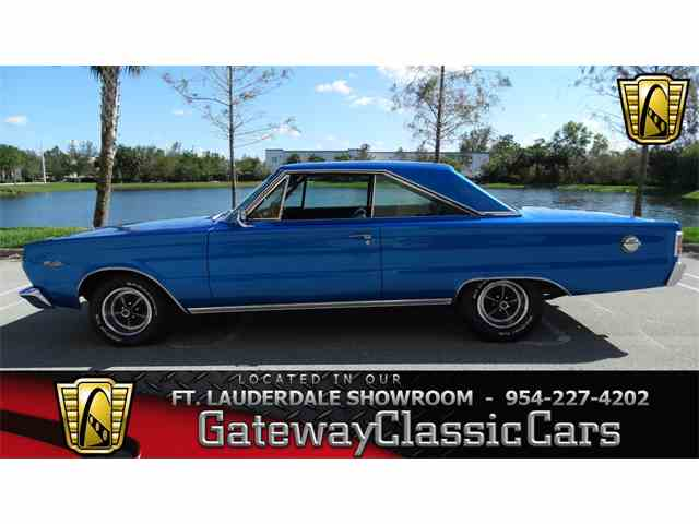 1967 Plymouth Satellite | 1023301