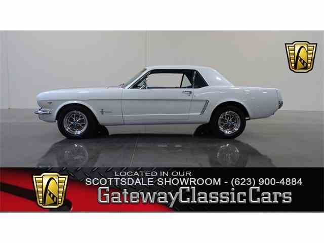 1965 Ford Mustang | 1023303