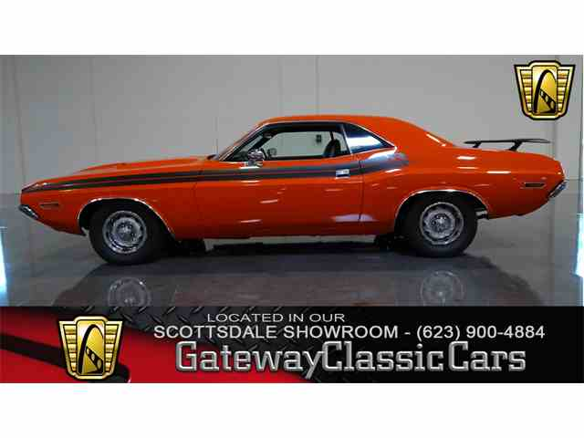 1971 Dodge Challenger | 1023304