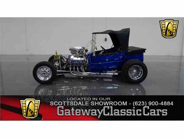 1923 Ford T-Bucket | 1023308