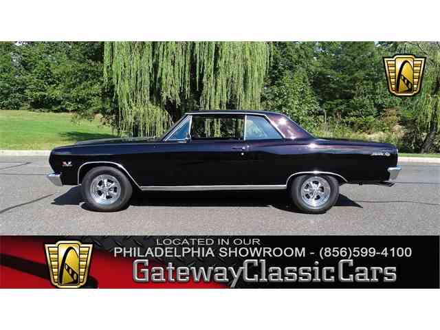 1965 Chevrolet Chevelle | 1023310