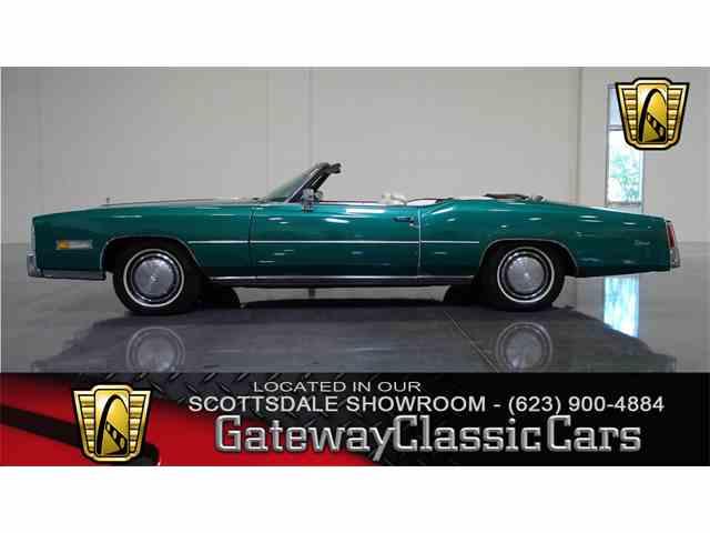 1976 Cadillac Eldorado | 1023311