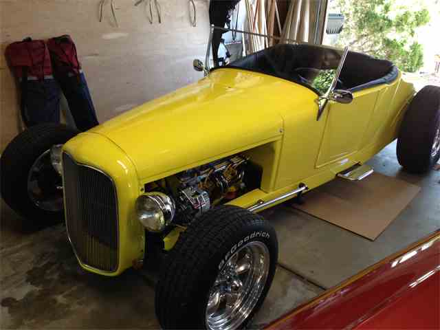 1927 Ford Roadster | 1023312