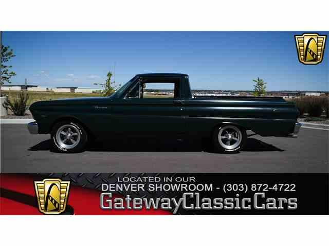 1964 Ford Falcon | 1023313
