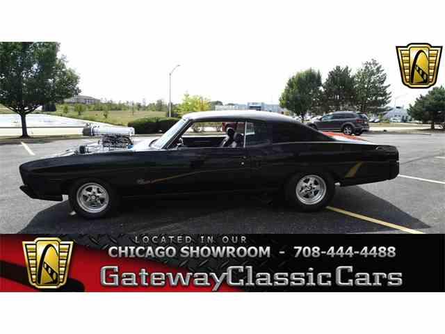 1970 Chevrolet Monte Carlo | 1023314