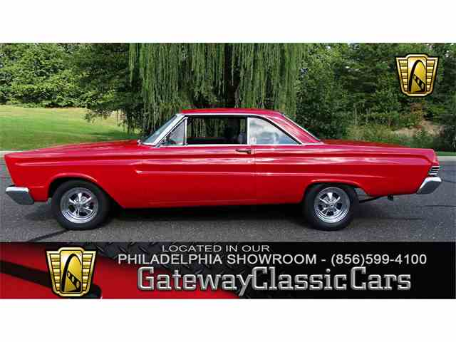 Picture of '65 Mercury Comet - LXLG