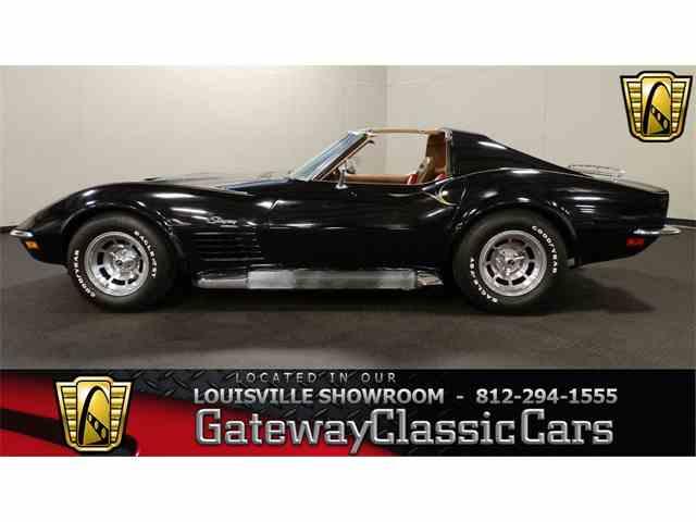 1971 Chevrolet Corvette | 1023318