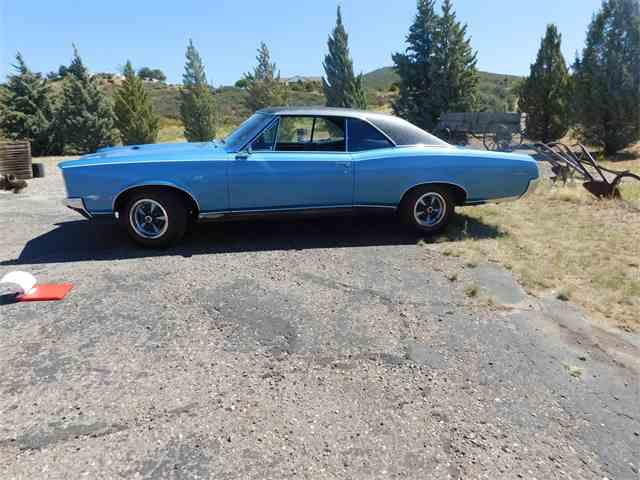 1967 Pontiac GTO | 1023319