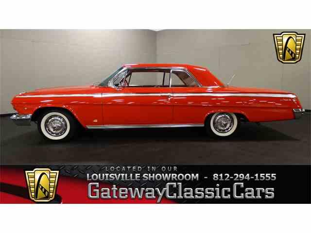 1962 Chevrolet Impala | 1023321