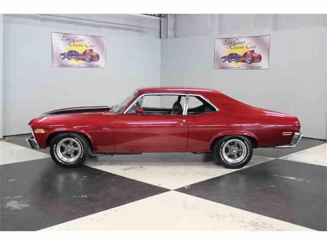 1970 Chevrolet Nova | 1023322