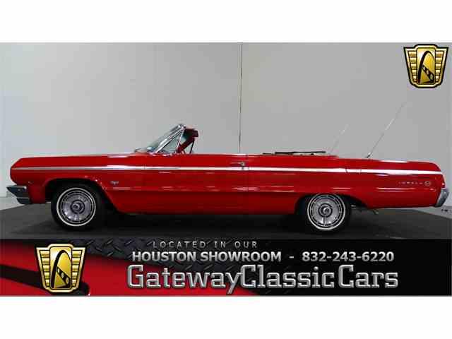 1964 Chevrolet Impala | 1023323