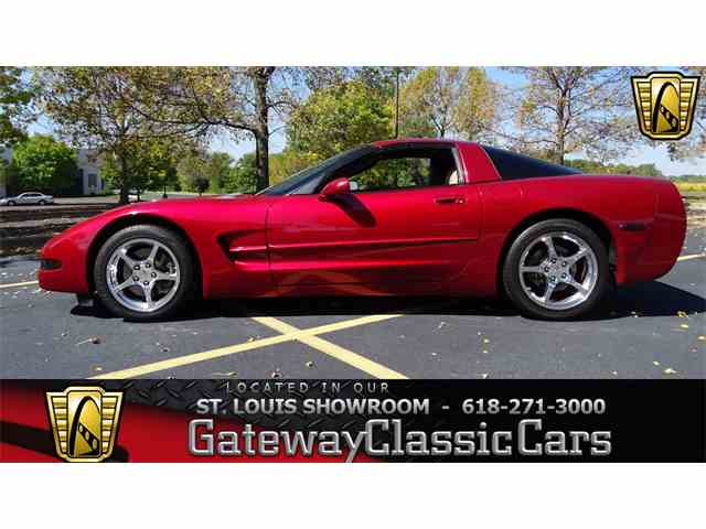 Picture of '04 Corvette - LXLV