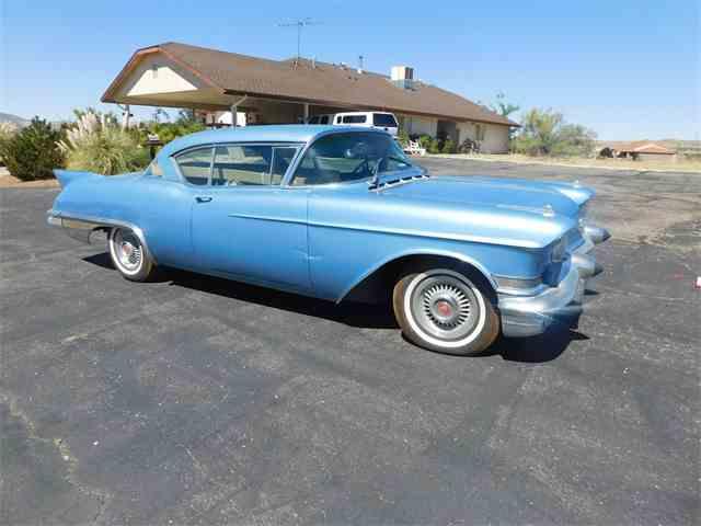 1957 Cadillac Eldorado | 1023332