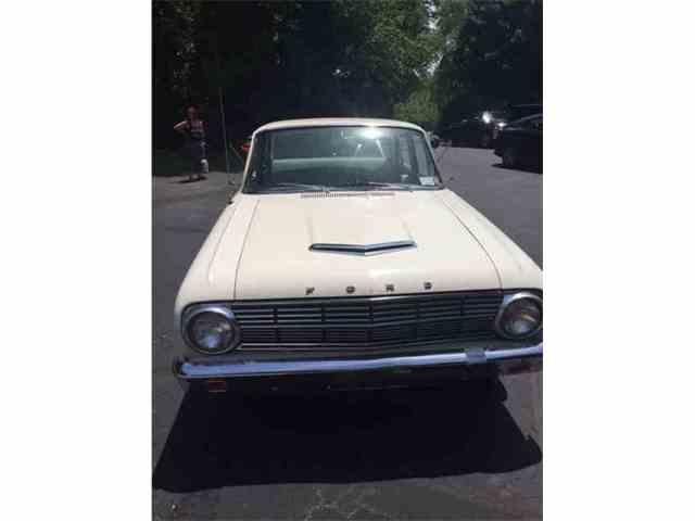 1963 Ford Falcon | 1023333