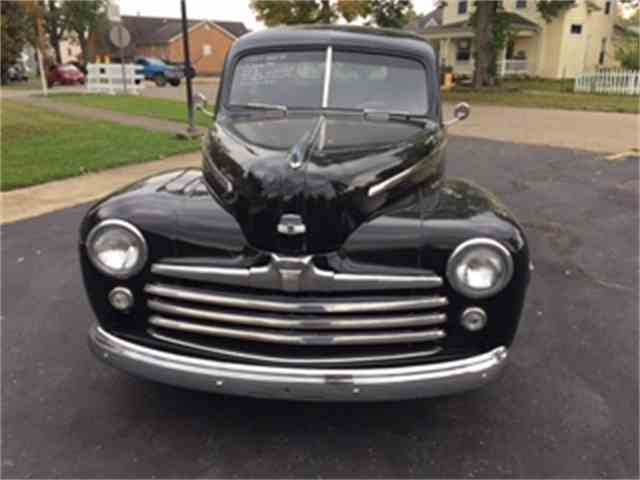 1947 Ford Super Deluxe | 1023334