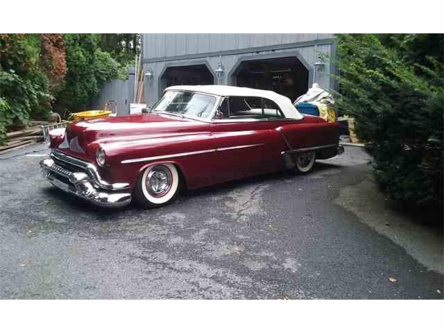 1953 Oldsmobile Super 88 | 1023337