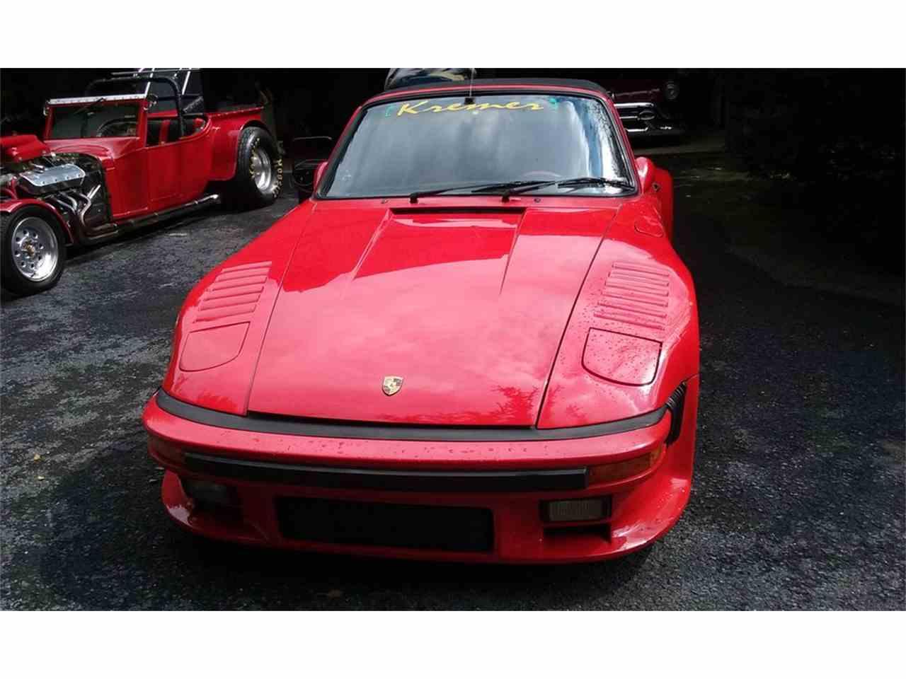 1986 porsche 930s for sale classiccars cc 1023339 photo 2 vanachro Gallery