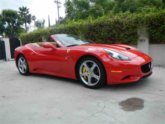 2013 Ferrari California | 1023348