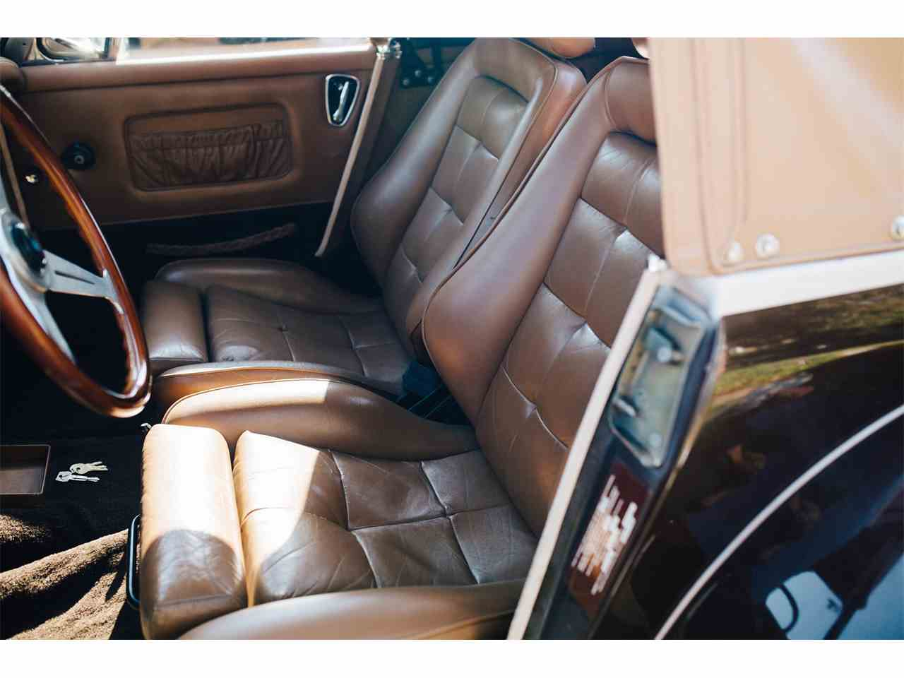 1979 clenet convertible for sale cc 1020335. Black Bedroom Furniture Sets. Home Design Ideas