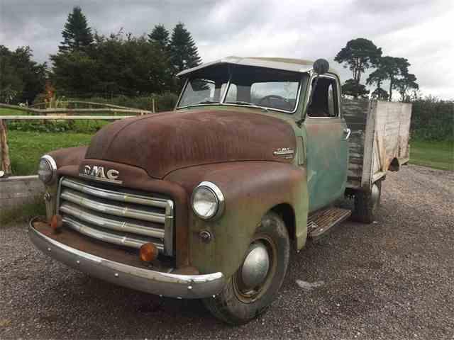 1949 GMC 2500 | 1023358