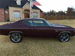Picture of '69 Chevelle SS - LXMQ