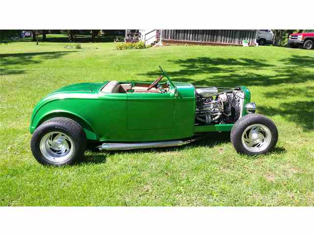 Picture of '32 Roadster - LXMR