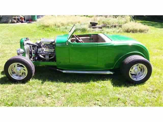 1932 Ford Roadster | 1023363