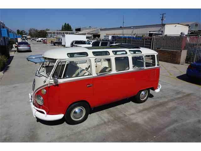 1966 Volkswagen Bus | 1023366