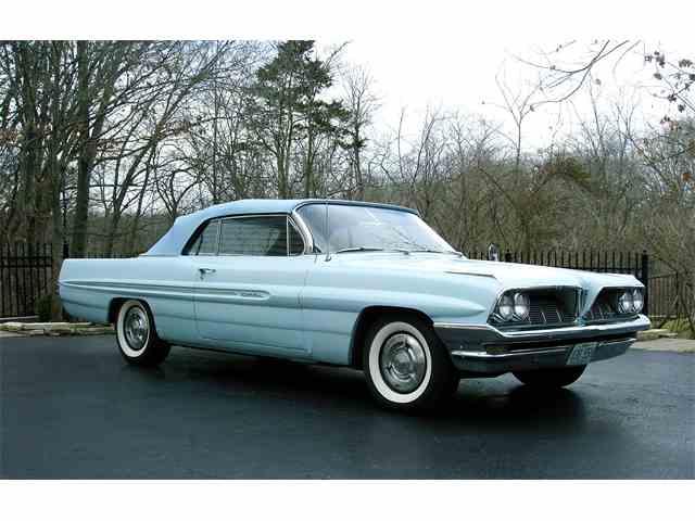 1961 Pontiac Catalina | 1023370