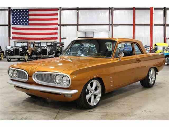 1961 Pontiac Tempest | 1023371