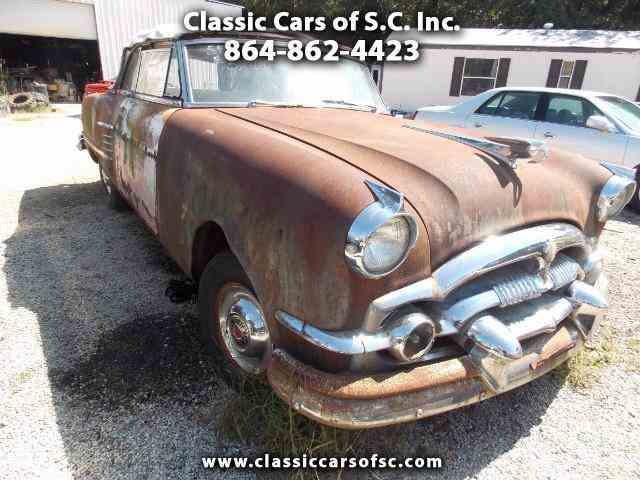 Classifieds For Classic Cars Of South Carolina Available