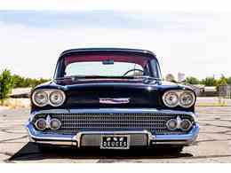 1958 Chevrolet Del Ray for Sale - CC-1020338
