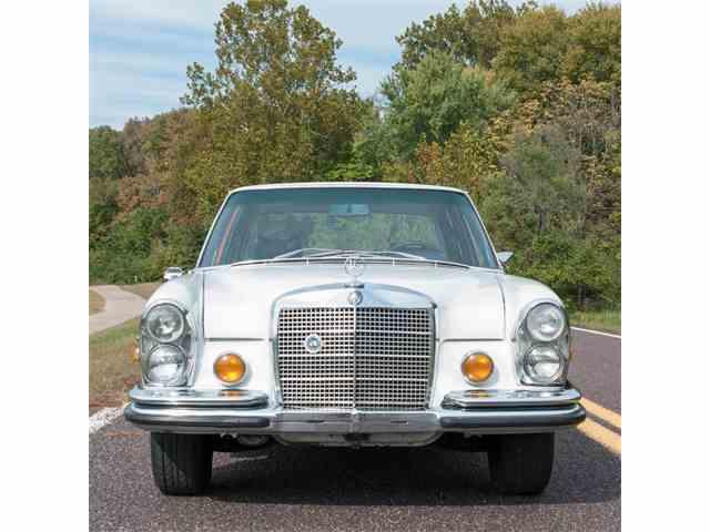 1971 Mercedes-Benz 300SEL | 1023383