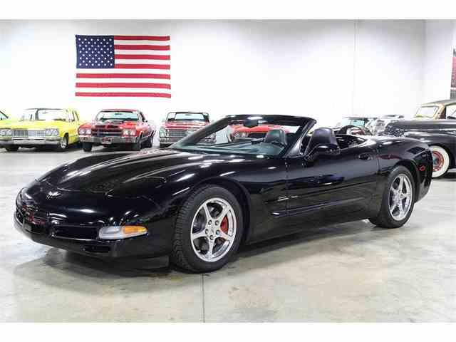 Picture of '04 Corvette - LXNF