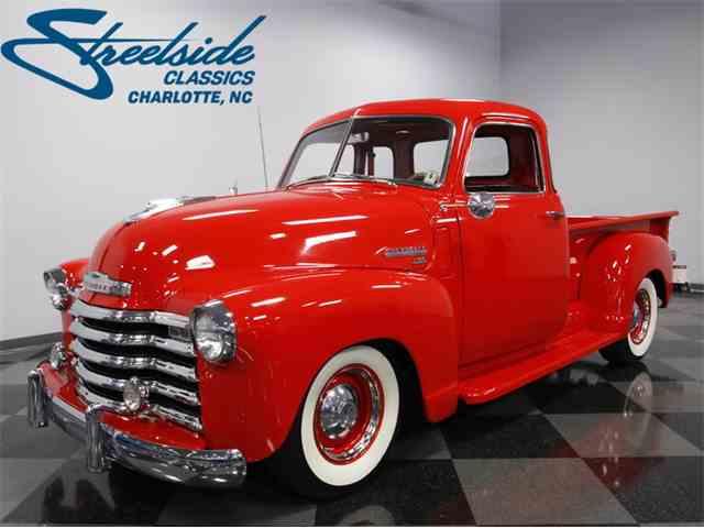 1949 Chevrolet 3100 | 1023388