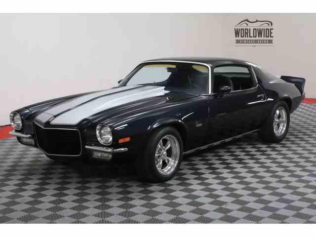 1971 Chevrolet Camaro | 1023389