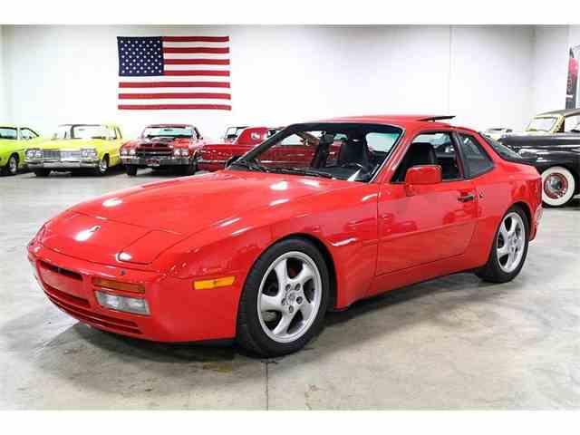1986 Porsche 944 | 1023393