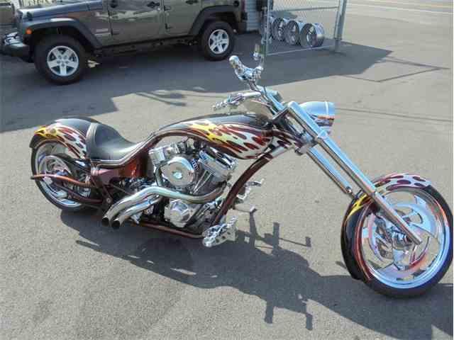 2005 Harley-Davidson Pitbull | 1023394