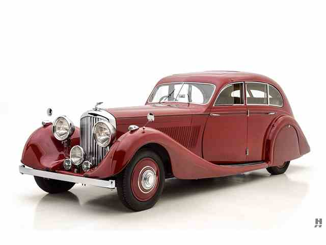 1936 Bentley Antique | 1023395
