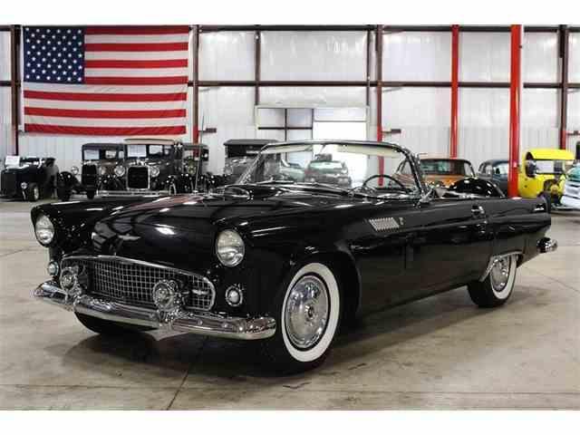 1956 Ford Thunderbird | 1023396