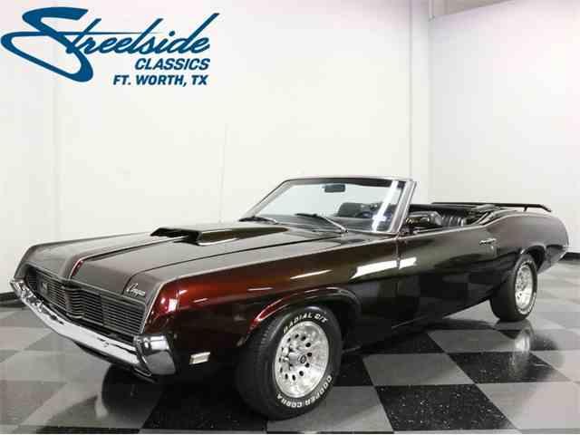 1969 Mercury Cougar XR7 | 1023397