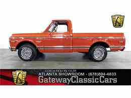 Picture of '69 C10 - LV2A